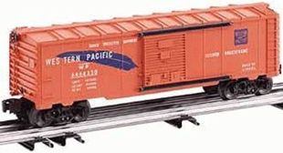 Picture for category LIONEL 6464 SERIES BOXCARS