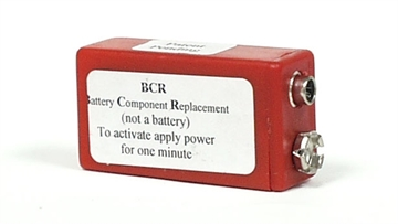 Picture of BCR - Battery Component Replacement (not a battery)
