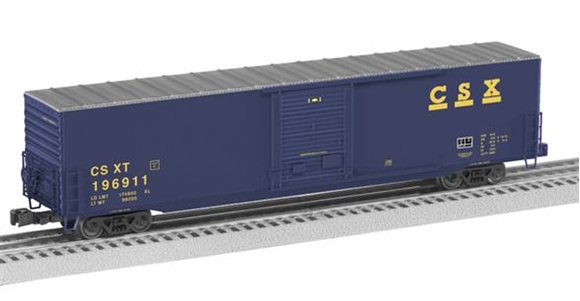 Picture of CSX 60' Boxcar