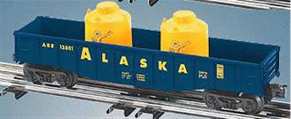 Picture of Alaska Gondola w/Canisters