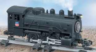 Picture for category S-GAUGE LIONEL DIESEL & STEAM