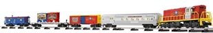 Picture for category S-GAUGE LIONEL TRAIN SETS