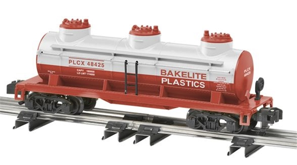 Picture of 49625 - Bakelite Freight Car 2pk. Set