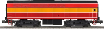 Picture of 38577 - Southern Pacific Sharknose Non-Powered B-unit