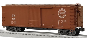 Picture of Southern Pacific Double-Sheathed Boxcar