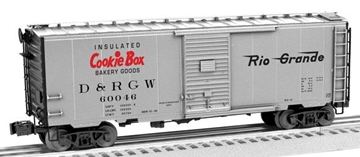 Picture of Rio Grande PS-1 Boxcar