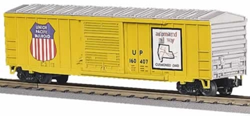 Picture of 30-7443 - Union Pacific 50' Modern Boxcar
