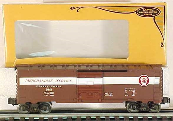 Picture of 9441 - Pennsylvania Merchandise Boxcar