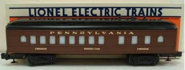 Picture of Pennsylvania Diner Car