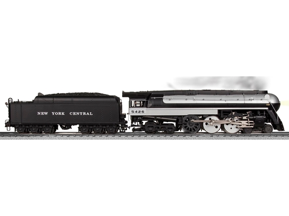 Picture of New York Central Hudson #5426 w/J3 Tender