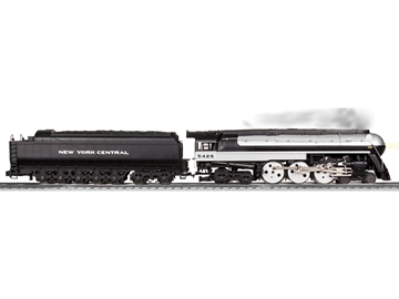 Picture of New York Central Hudson #5426 w/PT Tender