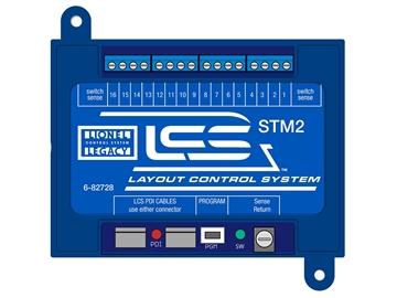 Picture of 82728 - LCS Switch Throw Monitor (STM2)