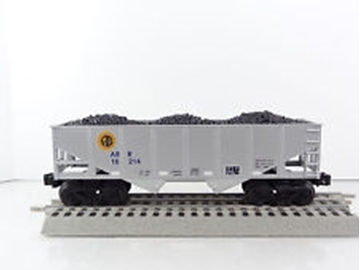 Picture of Alaska 2-Bay Coal Hopper