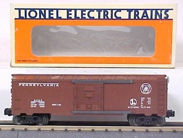 Picture of Pennsylvania 6464 Boxcar