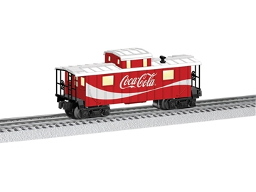 Picture of Coca-Cola Caboose