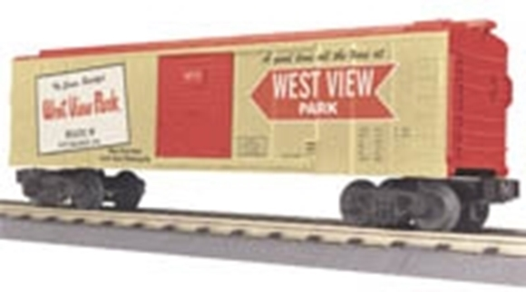 Picture of West View Park Boxcar (used)