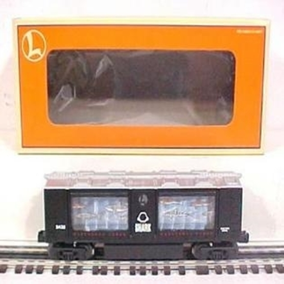 Picture of LIONEL TMCC Shark Aquarium Car (used)