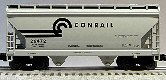 Picture of Conrail ACF 2-Bay Hopper
