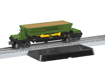 Picture of John Deere Harvest Dump Car