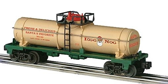 Picture of Egg Nog Tanker (LN)