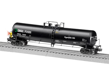 Picture of Cargill 30K Tank Car w/End-of-Train Device