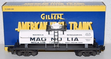 Picture of NASG Magnolia Tank Car