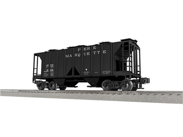 Picture of LionScale Pere Marquette AC-2 Covered Hopper