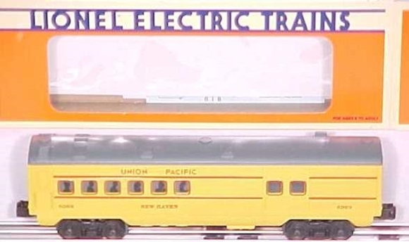 Picture of Union Pacific 'New Haven' Combo Car