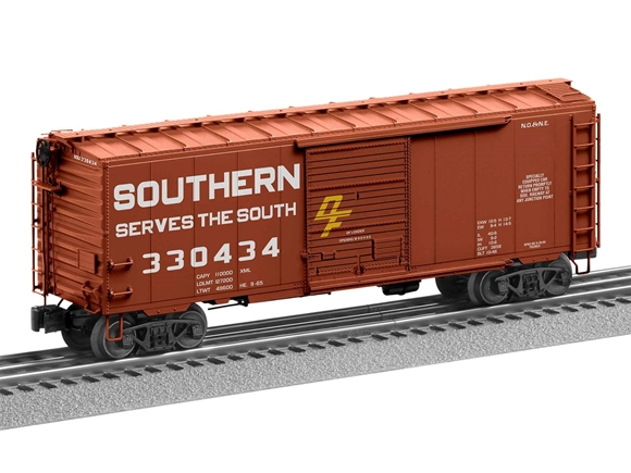 Picture of Southern FreightSounds PS-1 Boxcar