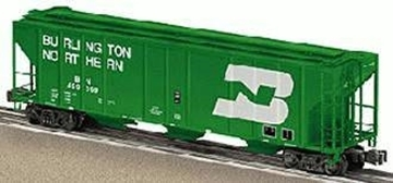 Picture of Burlington Northern PS-2CD Hopper