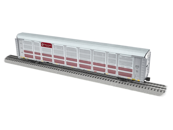 Picture of Ferromex Scale 89' Autorack Car #705473