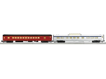 "Picture of Norfolk Southern Excursion 21"" Private Car 2-pack A"