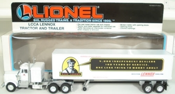 Picture of LCCA Lenox Tractor-Trailer