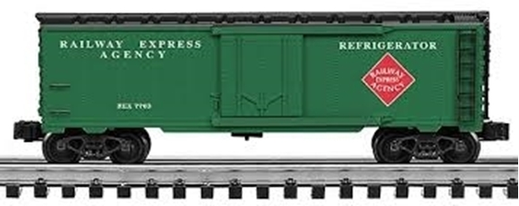 Picture of REA Steel-Side Reefer