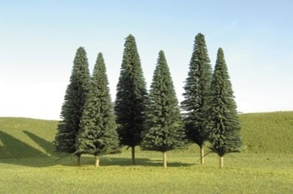 "Picture of 3""-4"" Pine Trees - 9pack"