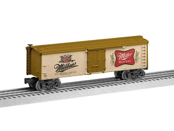 Picture of Miller High Life Reefer