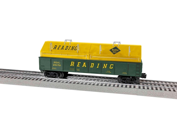 Picture of Reading St 'O' Gondola w/Coil cover #29172